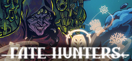 Fate Hunters Cover Image