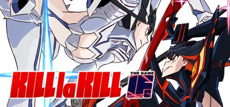 KILL la KILL -IF Cover Image