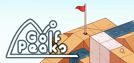 Golf Peaks Cover Image