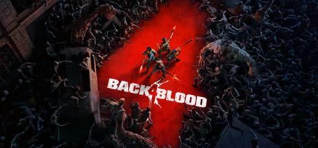 Back 4 Blood Beta Early Acces (Steam Key) Global ✅