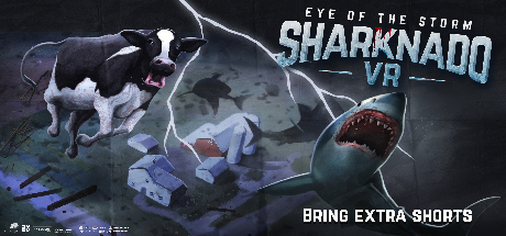 Sharknado VR: Eye of the Storm Free Download