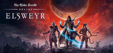 The Elder Scrolls Online - Elsweyr Cover Image