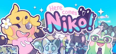 Here Comes Niko Capa