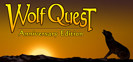 WolfQuest: Anniversary Edition Cover Image