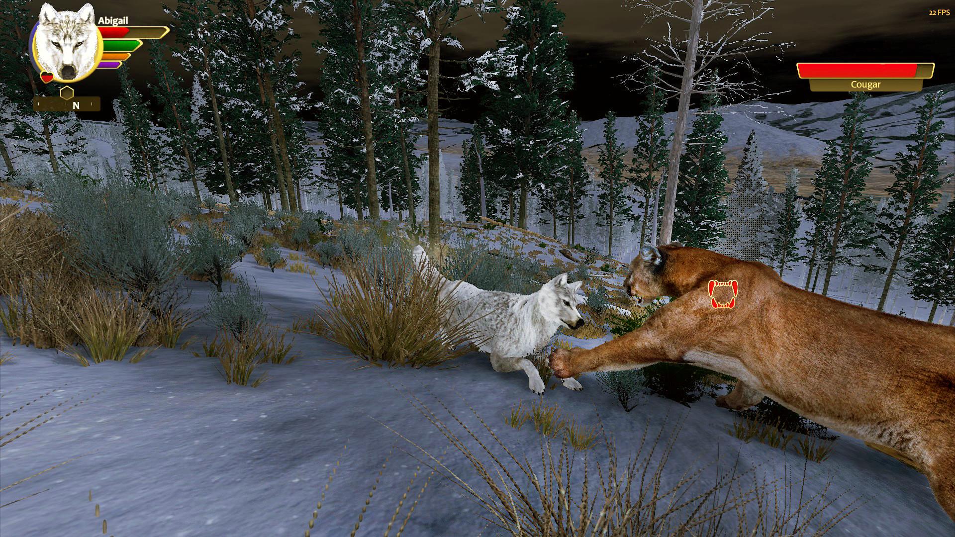Free trial quest wolf WolfQuest: Anniversary