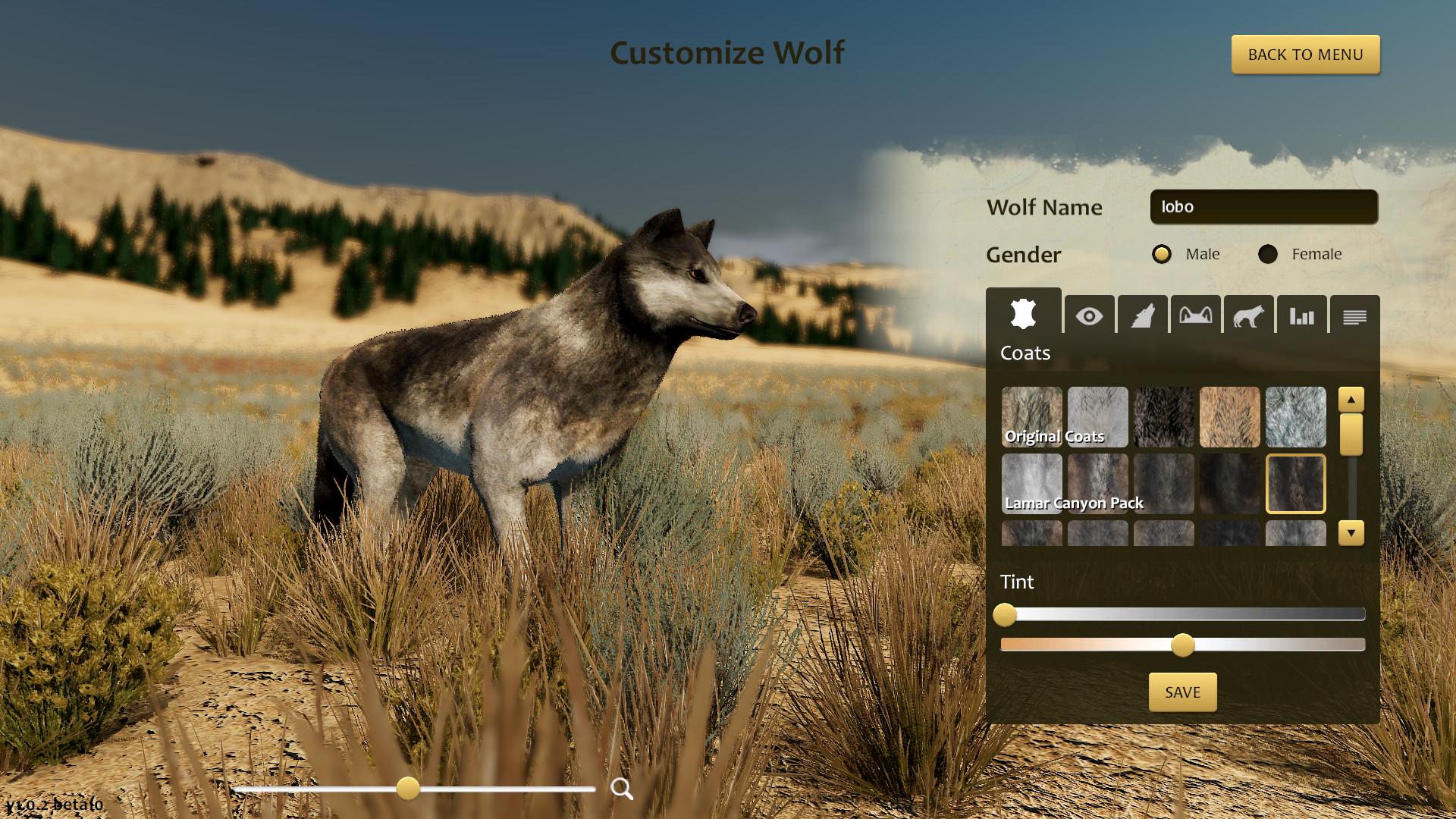 Trial free wolf quest WolfQuest Demo