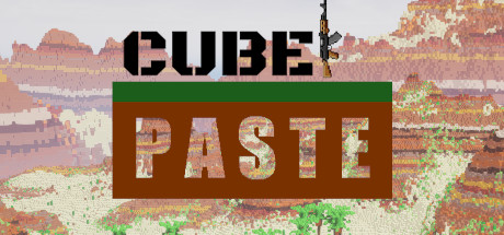 Cube Paste Cover Image