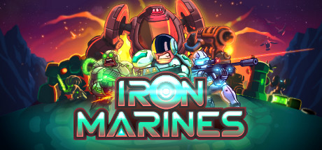 Teaser image for Iron Marines