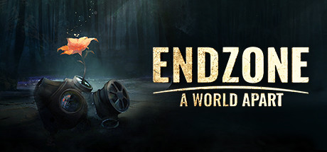 Endzone - A World Apart Cover Image