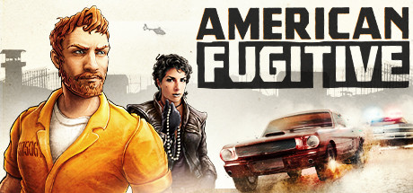 American Fugitive Cover Image