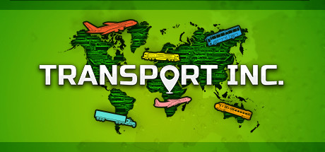 Transport INC Cover Image