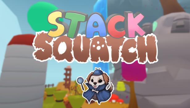 Stacksquatch on Steam