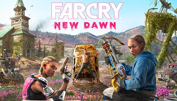 Far Cry® New Dawn on Steam