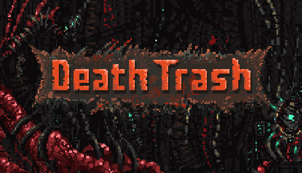 Death Trash - Steam News Hub