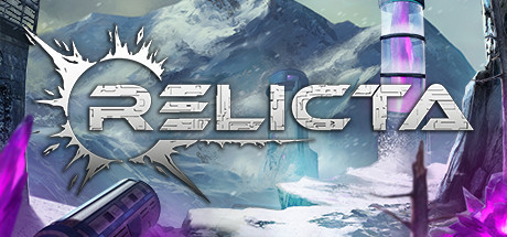 Relicta Cover Image