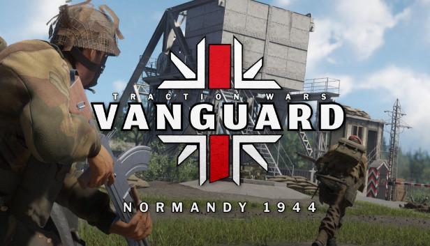 Vanguard Normandy 1944 On Steam