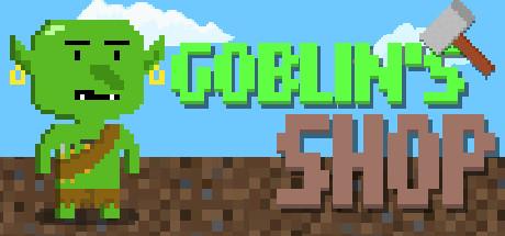 Goblin's Shop Cover Image