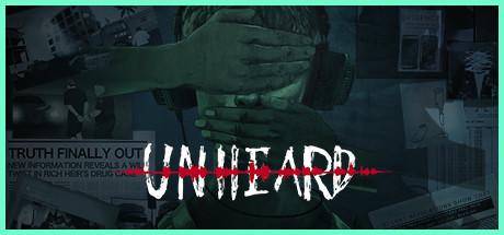 Unheard Cover Image