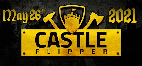 Castle Flipper Capa