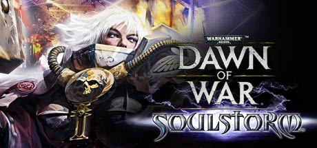 Warhammer® 40,000: Dawn of War® - Soulstorm Cover Image