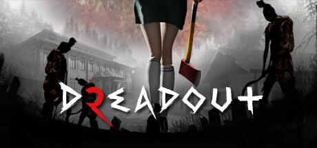 DreadOut 2 Cover Image