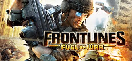 Frontlines: Fuel of War · Frontlines™: Fuel of War™ · AppID: 9460 · SteamDB