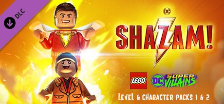 LEGO® DC Super-Villains Free Download (Incl. ALL DLC)