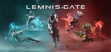 Lemnis Gate Cover Image