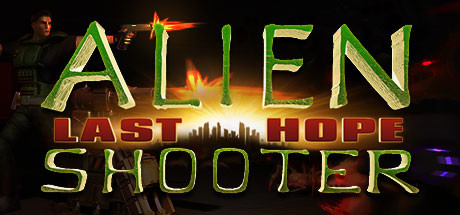 Alien Shooter - Last Hope Free Download