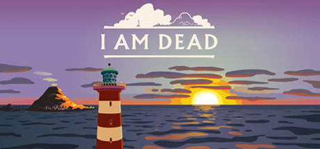 I Am Dead Capa