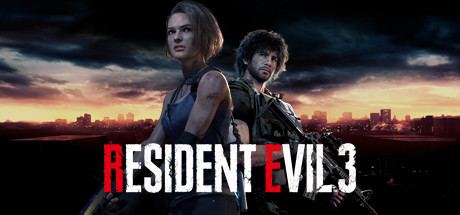 Resident Evil 3 Cover Image
