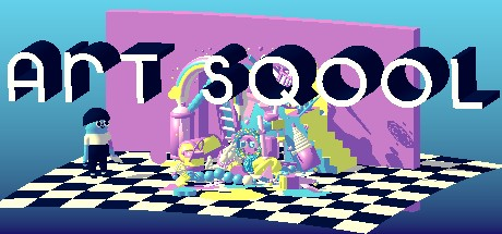 ART SQOOL is out today!!!