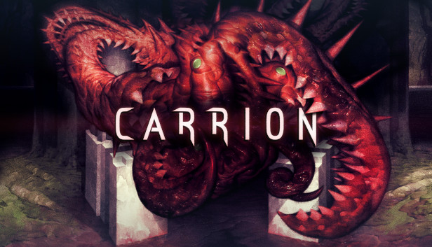 CARRION on Steam