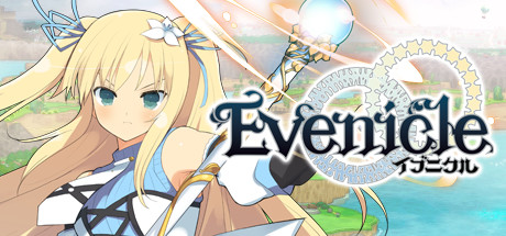 Evenicle Cover Image