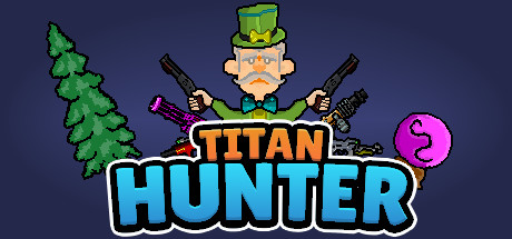 TITAN HUNTER