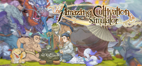 Amazing Cultivation Simulator Cover Image