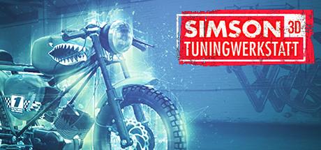 Simson Tuningwerkstatt 3D Cover Image