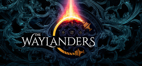 The Waylanders Capa