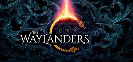 The Waylanders Capa