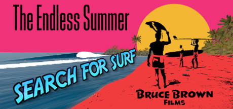 The Endless Summer  Search For Surf Capa