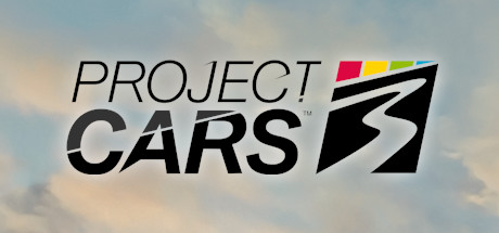 Project CARS 3 Cover Image
