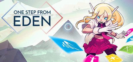 One Step From Eden (v1.4) Free Download
