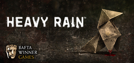 Heavy Rain Cover Image