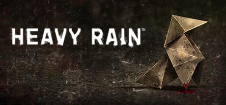 Heavy Rain Cover Image