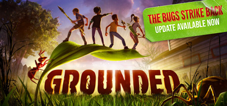 Grounded: Gratis Wochenende auf Steam