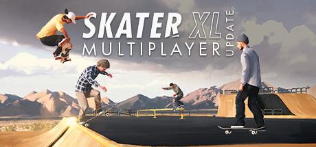 Skater XL - The Ultimate Skateboarding Game Free Download Build v7152029