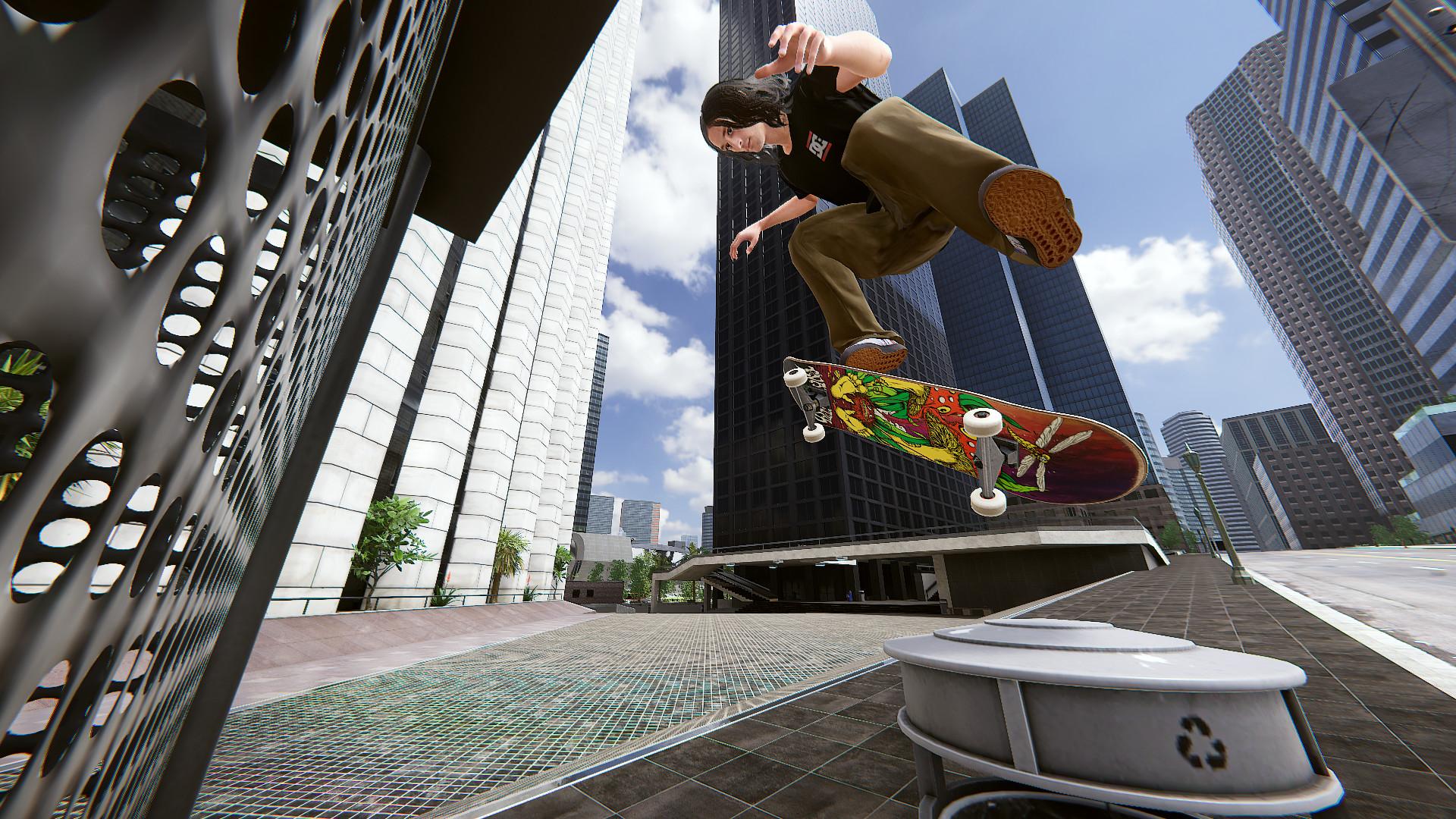 Skater Xl Free Download