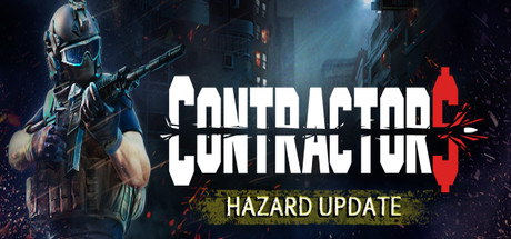 Contractors Cover Image