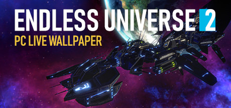 Endless Universe 2 Pc Live Wallpaper On Steam