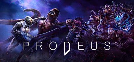 Prodeus Cover Image